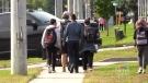 School-related COVID-19 case confirmed in Orillia