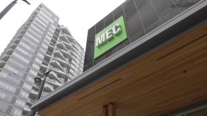 B.C. premier weighs in on MEC sale