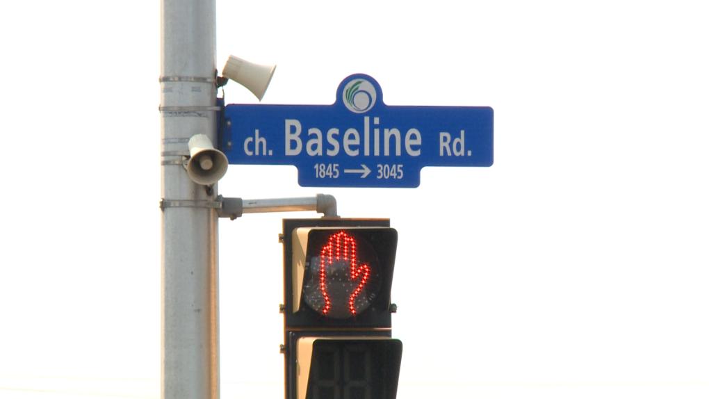 Baseline Rd.