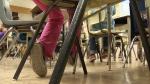 classroom, students, generic