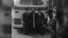 Former Calgary alderman Virnetta Anderson was a champion of transit. (City of Calgary archives)