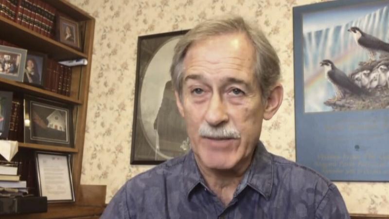Fort Erie Mayor