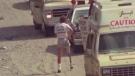 Terry Fox's Marathon of Hope turns 40