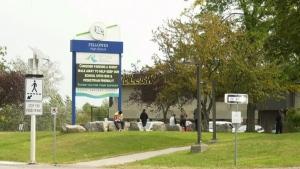 Outbreak closes Pembroke school