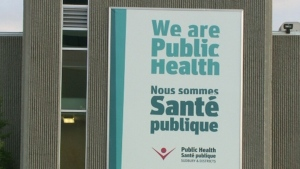 Health unit tightens release of COVID information