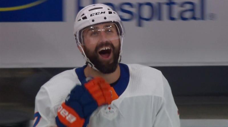 Regina-born Eberle impressing in NHL playoffs