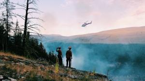 (BC Wildfire Service / Facebook)