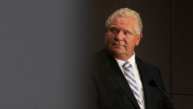 'More challenging' second wave of COVID-19 is coming, Ontario premier warns while announcing fall plan
