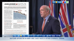 Provincial election speculation