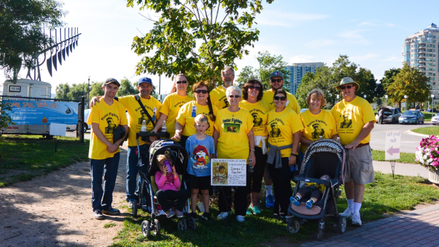Picture This: Past Terry Fox Run Photos