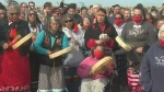 First Nation launches own lobster fleet