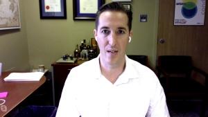 Dr. Isaac Bogoch