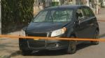 Driver charged after pedestrians struck