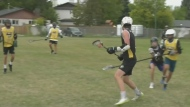 Manitoba Lacrosse seizes chance to grow the game