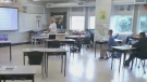 Alberta school