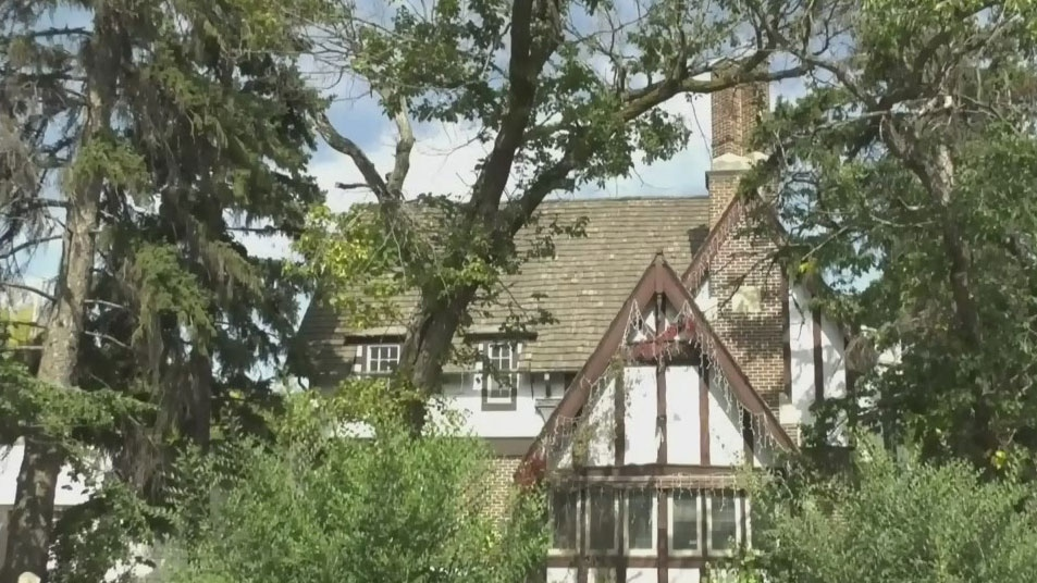 Cook House re-development proposed