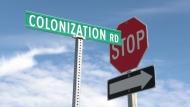 Colonization Road