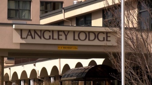 Langley Lodge