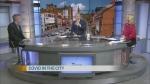 CTV Morning Live Watson Sep 18
