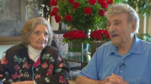 Built to last: Nebraska couple married 85 years