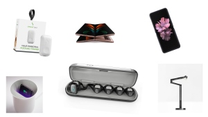 Five new gadgets that will make you feel like you'