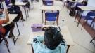 COVID-19 cases in Ontario schools