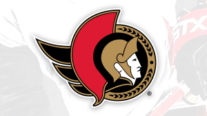 "The Ottawa Senators unveiled a new primary logo on Friday, a modified original ""2D"" logo. (Photo courtesy: Ottawa Senators)"