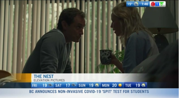 The Nest, New Movies to watch