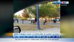 Headlines, surrey schools, covid-19