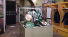 The Hall of Fame is re-open with brand new exhibits to see