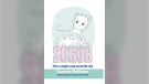 """Suzanne Belliveau hopes children will have some good clean fun reading her new book """"Scrub."""""""