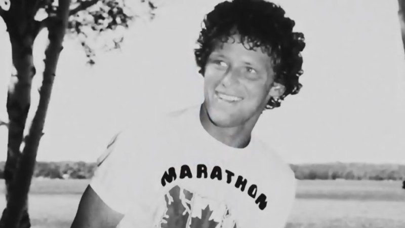 Impact of Terry Fox run continues to be felt