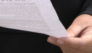 There's controversy brewing in Bonfield after a letter was mass mailed to the entire township from a disgruntled citizen comparing noise from the Bonfield Event Park's drag strip to the killing of George Floyd in the U.S. (Eric Taschner/CTV News)