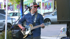 Park Place hosts another outdoor concert