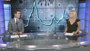 CTV News Ottawa at Six for September 18, 2020