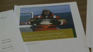 Metis calling for consistent hunting rules