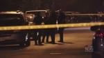 Violent week likely linked to gangs