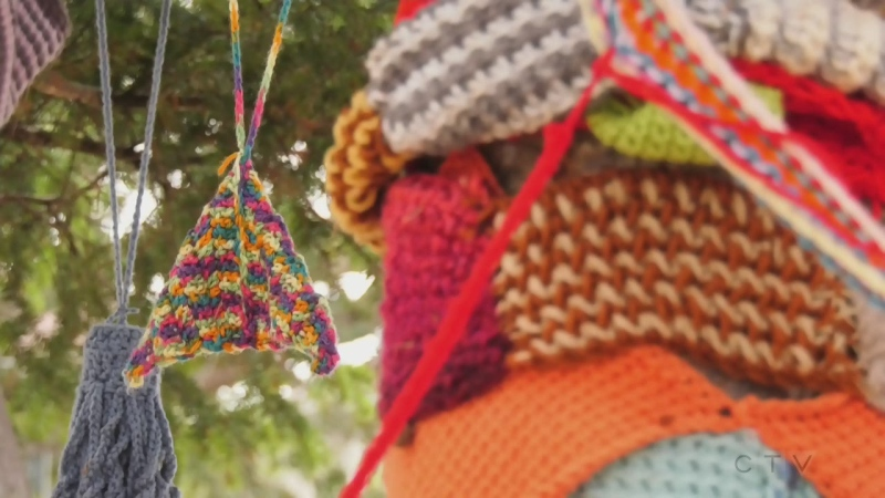 Sawatsky Sign-Off- Knitting Trees