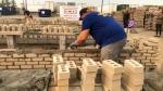 Brick mason Calgary