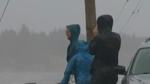 Halifax prepares for Hurricane Teddy