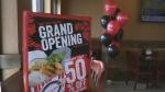 Wok Box Grand Opening