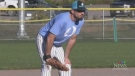 Slo-pitch event knocks it out of the park