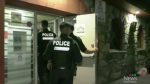 Police visit Montreal bar for COVID-19 crackdown