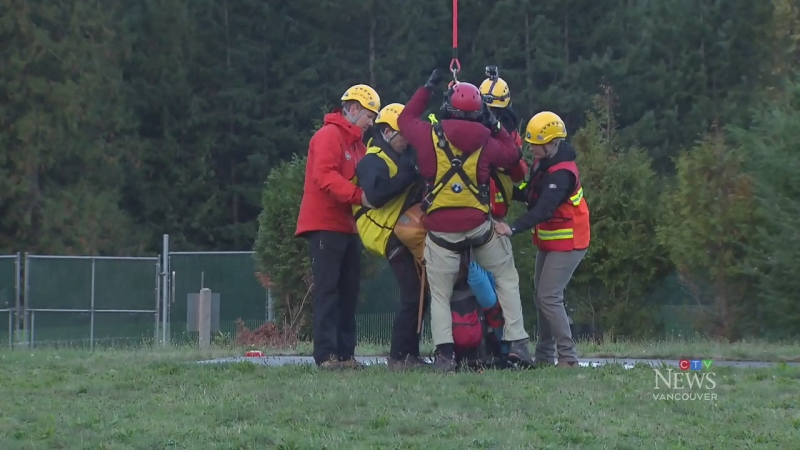 North Shore Rescue featured in documentary series