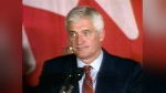 CTV National News: John Turner dead at 91