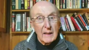 CTV National News: Craig Oliver on Turner's legacy