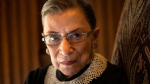 CTV National News: Grief for Ruth Bader Ginsburg