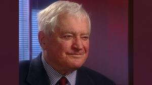 CTV National News: John Turner in his own words