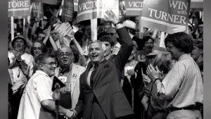 CTV National News: John Turner in his own words