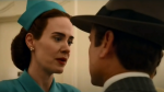 "Sarah Paulson brings the iconic character ""Ratched"" to Netflix screens first seen in the iconic ""One Flew Over the Cuckoo's Nest."""